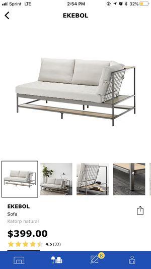 Prime Ikea Ekebol Sofa For Sale In Las Vegas Nv Offerup Ibusinesslaw Wood Chair Design Ideas Ibusinesslaworg
