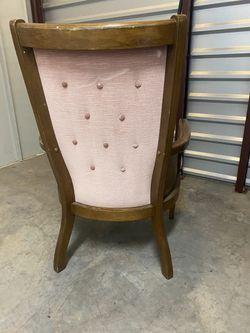Bedroom Chair Thumbnail