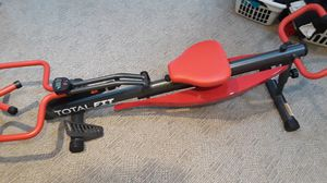 Rowing machine for Sale in Roseville, MI