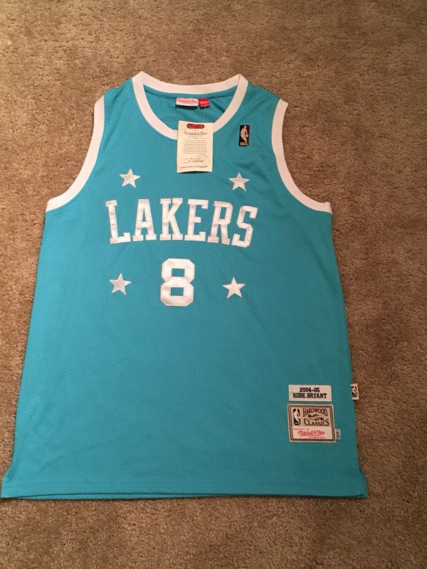 reputable site 81ed5 5c901 Mitchell & Ness Kobe Bryant Jersey for Sale in San Ramon, CA - OfferUp