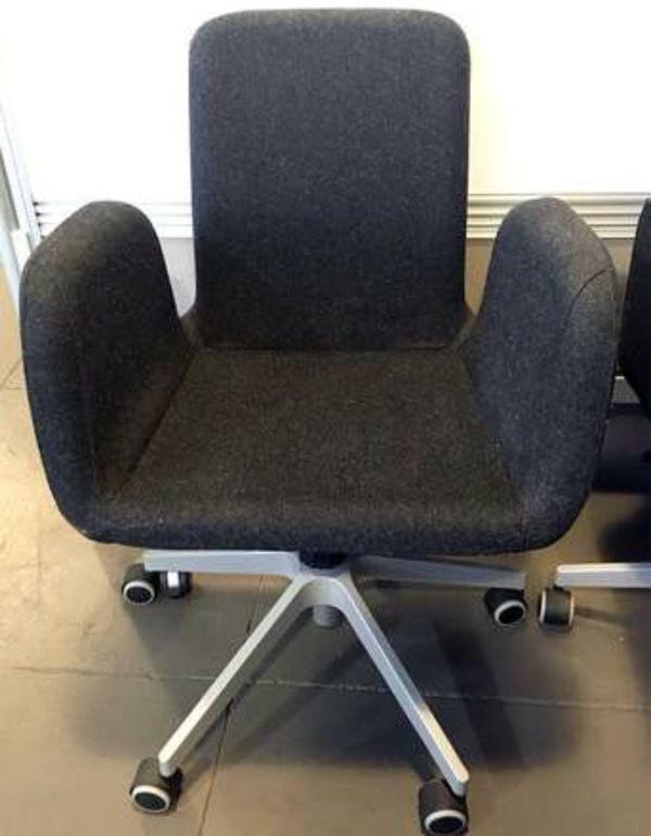 Ikea Patrik Swivel Desk Chair