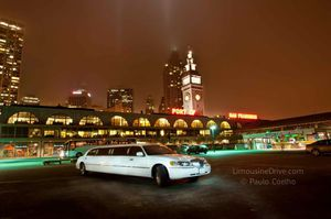 10 passenger limousine for sale trade or barter for Sale in Las Vegas, NV