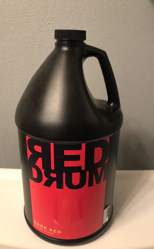 Fake blood - Permanent gallon size! for Sale in Los Angeles, CA