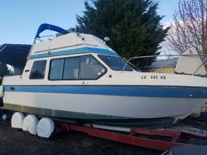28' Reinell for Sale in Portland, OR