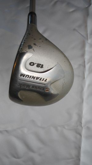Taylormade Golf Club Driver for Sale in Austin, TX