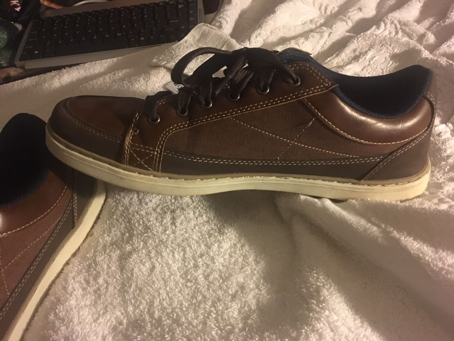 American eagle Brian Oxford shoes