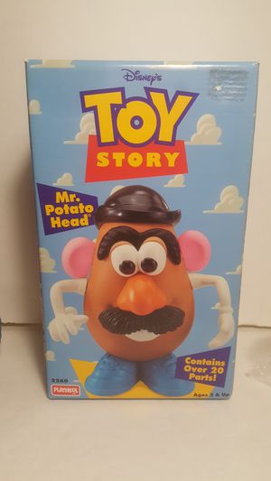 Toy Story Mr.Potato Head Sealed (1995) for Sale in Middletown, PA