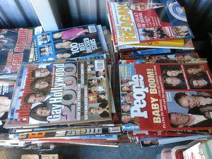 Magazines for reseller, LOT for Sale in Manassas, VA