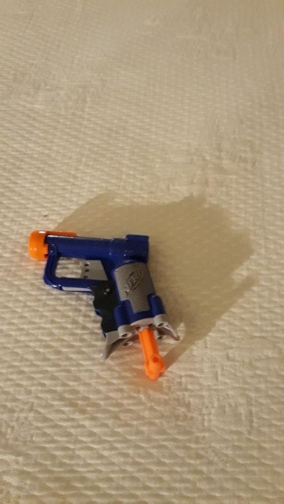 Nerf Jolt pistol