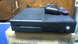 Xbox One, TCL 32 inch TV for Sale in Tacoma, WA