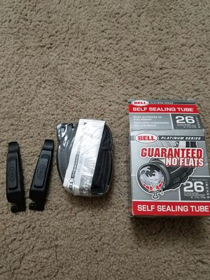 """*Brand new* 26"""" bicycle self sealing tube for Sale in Richmond, VA"""