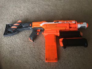 Nerf Demolisher 2 in 1 for Sale in Bensalem, PA