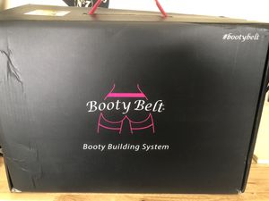 Booty Belt Exercise Equipment for Sale in Buda, TX