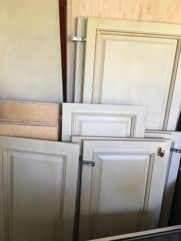 Kitchen cabinets for Sale in Shelton, CT - OfferUp