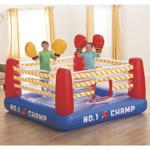 Huge Kids Inflatable Boxing Ring for Sale in Hanover, MD