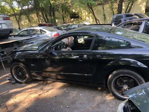 Parts only 2006 Mustang GT for Sale in Dallas, TX