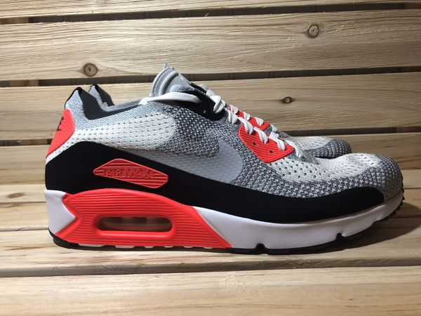 41abd8102352 Nike Air Max 90 Ultra 2.0 Flyknit  Infrared  for Sale in Phoenix