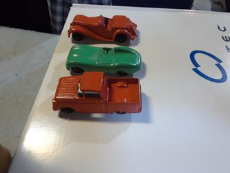 Tootsietoy vehicles Thumbnail