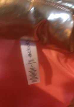 Rose gold girls Vest new (L) Antioch Ca Thumbnail