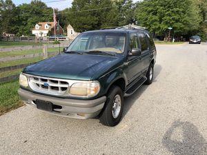 Ford Explorer I for Sale in Fort Washington, MD