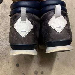 Mens Size 13 North Face Winter Boots Thumbnail