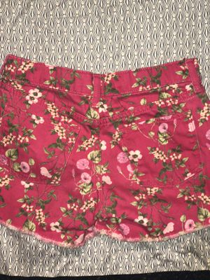 Girls flower shorts for Sale in Los Angeles, CA