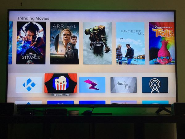 Apple TV 4: Kodi 17, Popcorn Time 3 0 3, Provenance 1 3 2, and MORE for  Sale in Lawndale, CA - OfferUp