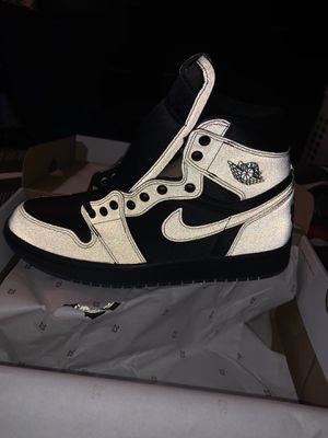 e3f5ea17bedfd2  Rox Brown  Air Jordan 1  DEADSTOCK (WMNS 8) for Sale in.
