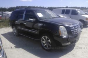2007 Cadillac Escalade for Sale in Adelphi, MD