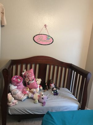 new and used baby cribs for sale in fort worth tx offerup