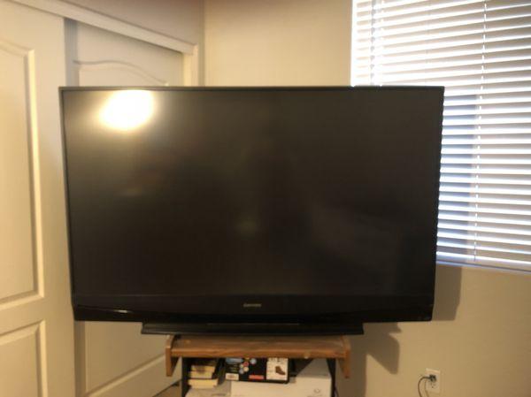 65in TV Mitsubishi 1080hp (TVs) in Chandler, AZ - OfferUp