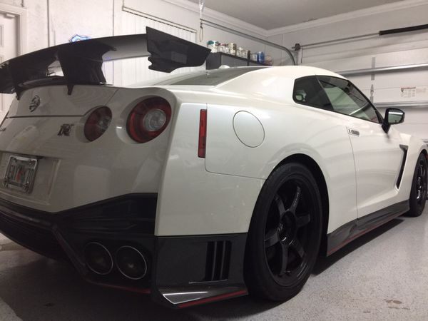2016 Nissan GTR Nismo for Sale in Coral Springs, FL - OfferUp