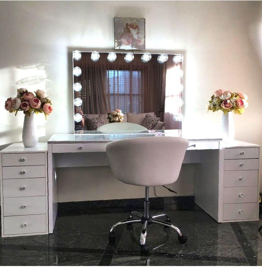 Impression vanity
