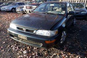 97 Toyota corolla for Sale in Washington, DC