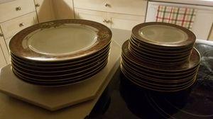Noritake Royal Hunt dinnerware for Sale in Arlington, VA