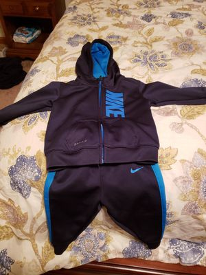 12 month Nike Dri-fit outfit for Sale in Lynchburg, VA