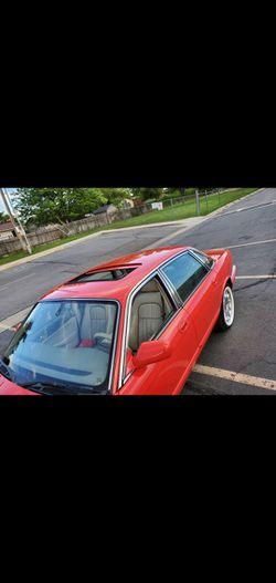2002 Jaguar XJ8 Thumbnail