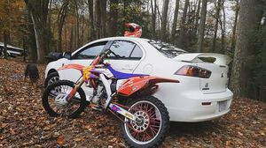 Crf 250 need rebuilt for Sale in Fort Washington, MD