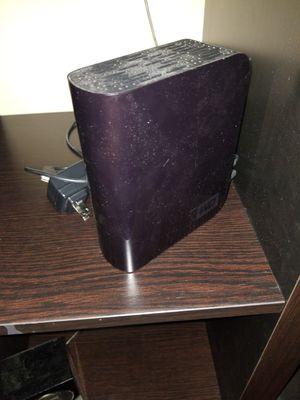 Western Digital 500gb harddrive for Sale in Chesterfield, VA