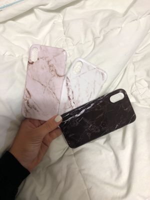 Marble iPhone X Cases for Sale in Hialeah, FL