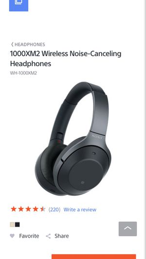 fb9c016518c New and Used Wireless headphones for Sale in Rancho Cucamonga, CA - OfferUp