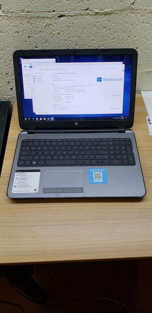 HP PAVILION 15 Windows 10 for Sale in Miami, FL