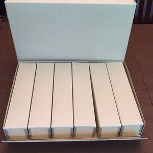 Archival Slide Storage for Sale in Centreville, VA