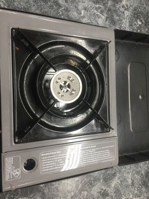 Coleman propane portable stove for Sale in Chevy Chase, MD