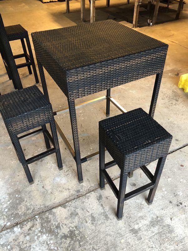 Frontgate Wicker Patio Furniture For Sale In Jupiter Fl