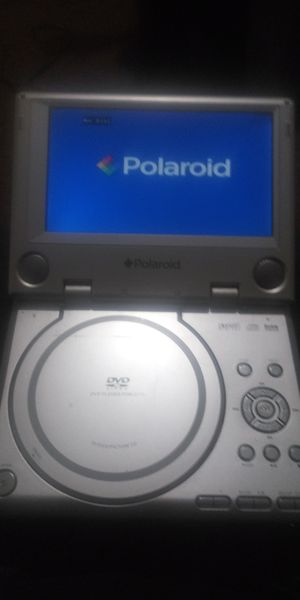 Portable dvd player for Sale in Oklahoma City, OK