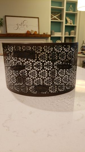 Homegoods candle holder. for Sale in Chantilly, VA