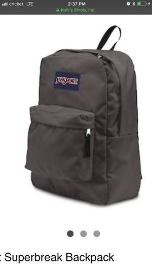 Jansport backpack for Sale in Sanger, CA