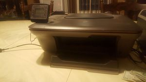 HP wireless printer works great for Sale in Detroit, MI
