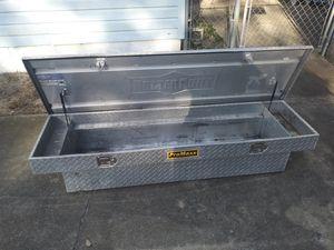 Better Built truck tool box for Sale in Davenport, FL
